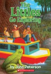 The Littles Go Exploring - John Lawrence Peterson, Roberta Carter Clark