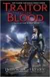 Traitor to the Blood (Noble Dead Series #4) - Barb Hendee,  J. C. Hendee