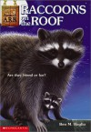 Racoons On The Roof - Ben M. Baglio