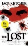 The Lost (Mass Market) - Jack Ketchum