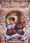 Magowie z Caprony - Diana Wynne Jones, Danuta Górska