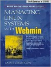 Managing Linux Systems with Webmin: System Administration and Module Development - Jamie Cameron