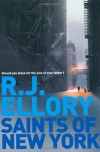 Saints Of New York - R.J. Ellory