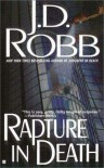Rapture in Death (In Death, #4) - J.D. Robb