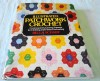 Illustrated Patchwork Crochet: Contemporary Granny Squares for Clothing and Home Decorating - Bella Scharf, Butterick Publishing