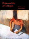 Degas and the Art of Japan - Jill DeVonyar, Richard Kendall