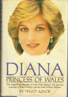 Diana, Princess of Wales: A Biography - Penny Junor