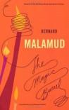 The Magic Barrel - Bernard Malamud, Jhumpa Lahiri