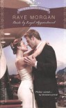 Bride By Royal Appointment (The Royal House Of Niroli) - Raye Morgan