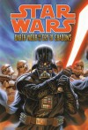 Star Wars: Darth Vader and the Cry of Shadows - Tim Siedell, Gabriel Guzman, Michael Atiyeh, Felipe Massafera