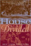 House Divided - Ben Ames Williams