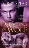 Dreaming of the Wolf - Terry Spear