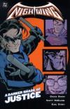 Nightwing Vol. 4: A Darker Shade of Justice - Chuck Dixon