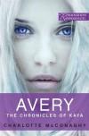 Avery (Random Romance) - Charlotte McConaghy