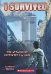 I Survived the Attacks of September 11th, 2001 - Lauren Tarshis