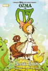 Oz: Ozma of Oz - Eric Shanower, Skottie Young, L. Frank Baum