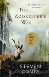 The Zookeeper's War - Steven Conte