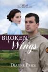 Broken Wings - Dianne Price