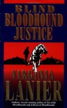 Blind Bloodhound Justice - Virginia Lanier