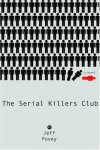The Serial Killers Club - Jeff Povey