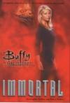 Immortal  - Christopher Golden, Nancy Holder, Joss Whedon
