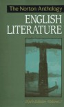 The Norton Anthology of English Literature Vol. 2 - M.H. Abrams