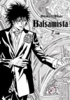 Balsamista t.7 - Mitsukazu Mihara