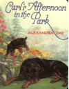 Carl's Afternoon in the Park - Alexandra Day