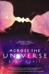 Across the Universe [ACROSS THE UNIVERSE] [Paperback] - Beth'(Author) Revis