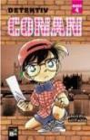 Detektiv Conan 4 - Gosho Aoyama