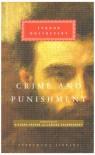 Crime and Punishment (Everyman's Library Classics, #35) - Fyodor Dostoyevsky, Richard Pevear, Larissa Volokhonsky