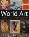 World Art - Mike O'Mahony