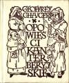 Opowieści kanterberyjskie - Geoffrey Chaucer