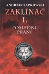 Poslední přání (Zaklínač, #1) - Andrzej Sapkowski