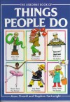 Things People Do - Anne Civardi