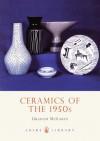 Ceramics of the 1950s - Graham McLaren