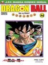 Dragon Ball t. 24 - Goku czy Mleckor? - Akira Toriyama
