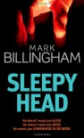 Sleepyhead (Tom Thorne Novels) - Mark Billingham