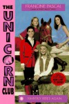 Kimberly Rides Again - Francine Pascal, Alice Nicole Johansson