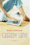 Cassidy Lane - Maria Murnane