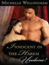 Innocent in the Harem - Michelle Willingham