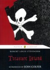 Treasure Island - Robert Louis Stevenson;Eoin Colfer