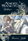 Angel Sanctuary Deluxe 4 - Kaori Yuki, Nina Olligschläger