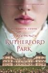 Tajemnice Rutherford Park - Elizabeth Cooke