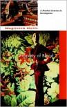 Property of Blood (Marshal Guarnaccia Series #11) - Magdalen Nabb