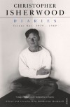 Christopher Isherwood Diaries Volume 1 - Christopher Isherwood