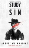 A Study in Sin (Remy Moreau Series #1) - August Wainwright
