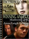Winning Angela - Madison Layle, Anna Leigh Keaton