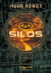 Silos -  Hugh Howey