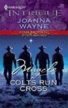 Miracle At Colts Run Cross (Four Brothers of Colts Run Cross #5) - Joanna Wayne
